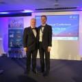 David Beckford prezes Brytyjska Federacja Powłok