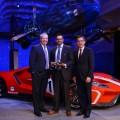 Ford Axalta World Excellence Award