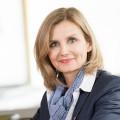 Katarzyna Byczkowska dyrektor zarządzająca BASF Polska