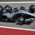 Mercedes-AMG Petronas Axalta Coating Systems Spies Hecker