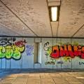 powłoka anty-graffiti