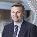 Lars Jønstrup Dollerup CFO Hempel dyrektor finansowy