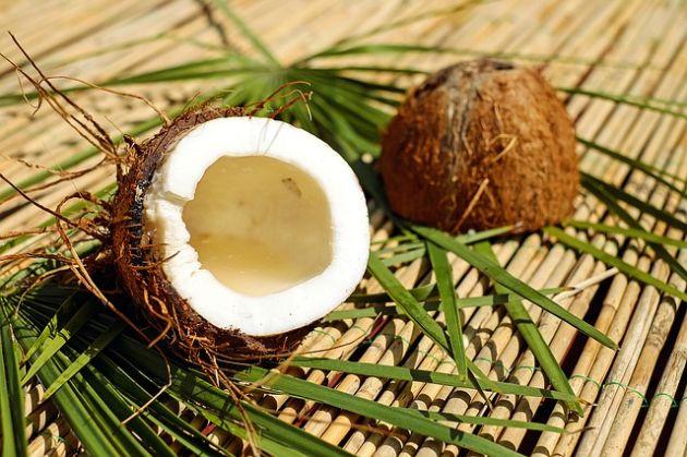 olej kokosowy samonaprawa farba epoksydowa