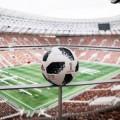 Covestro piłka Telstar 18 Mundial
