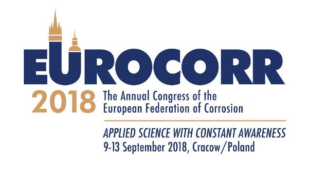 Eurocorr2018 conference krakow