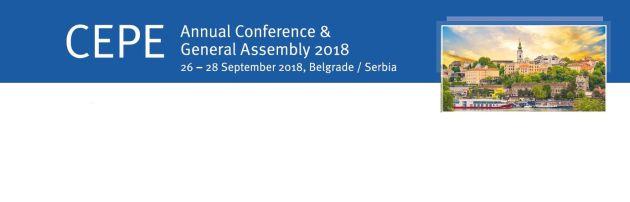 konferencja CEPE PZPFiK