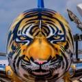 AkzoNobel farby samoloty Embraer