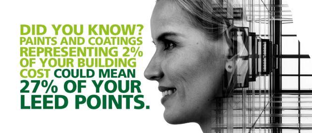Green Building Solutions Jotun zielone budownictwo