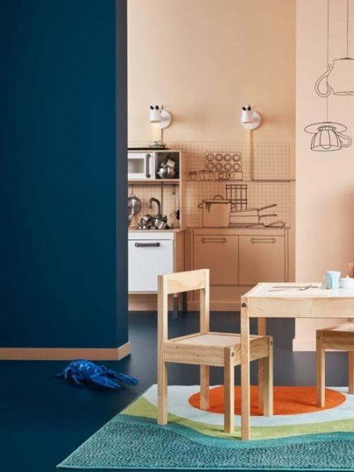 inspiracje katalog IKEA