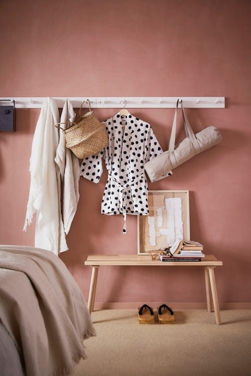 inspiracje farbiarskie IKEA katalog