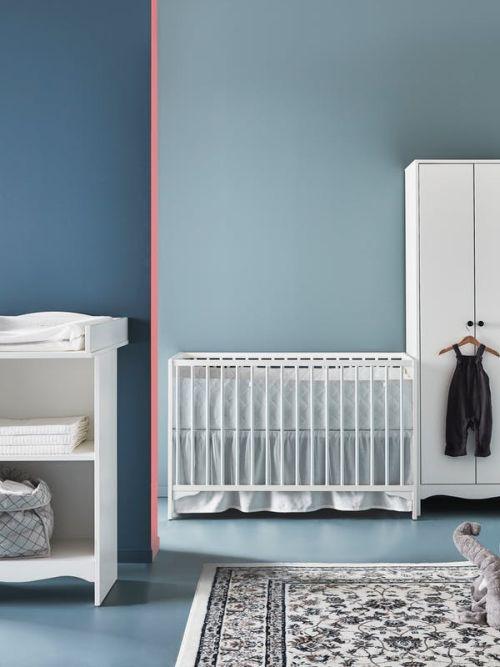 Ikea katalog inspiracje farbiarskie