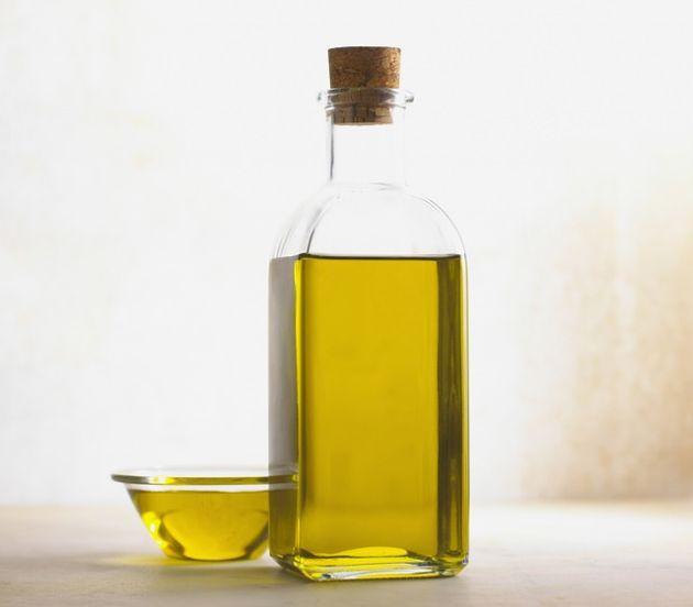 farba akrylowa olej rydzowy