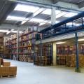 przemysłowe powłoki podłogowe raport GMI