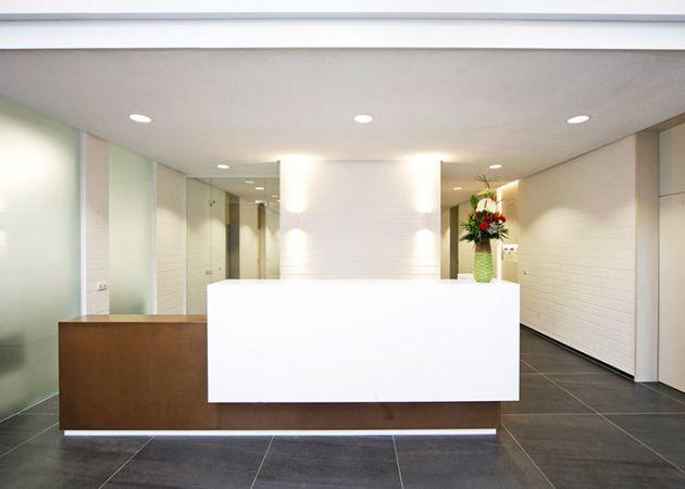 Adler recepcja biuro notarialne