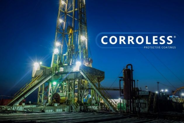 Corroless Axalta Coating Systems