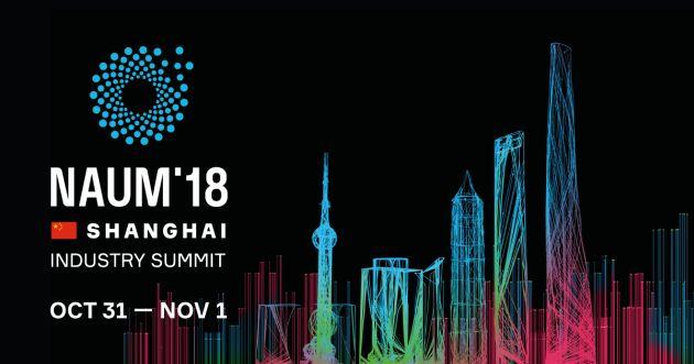 nanorurki węglowe NAUM 2018 Szanghaj