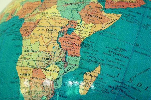 rynek afrykański producenci farb farby