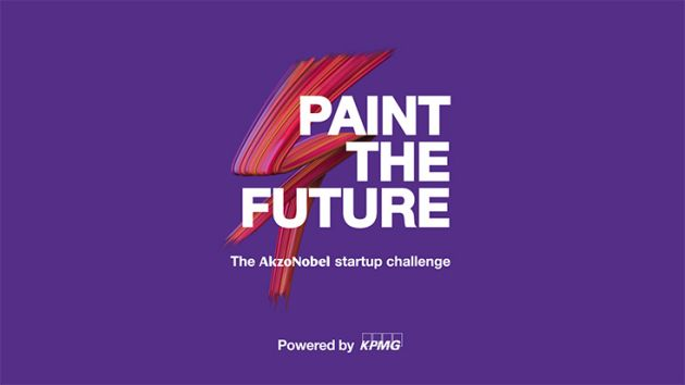 AkzoNobel Paint the Future