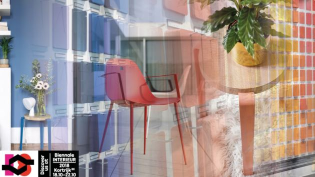 Axalta Biennale Interieur 2018