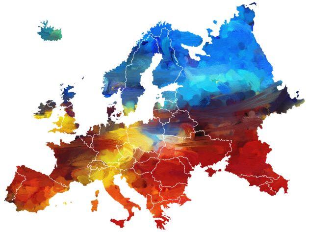 europejski rynek farb raport Ceresana