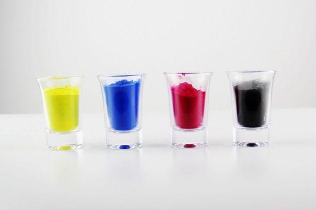 światowy rynek pigmentów raport Ceresana