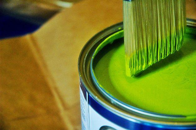 Instytut Fraunhofera farby akrylowe