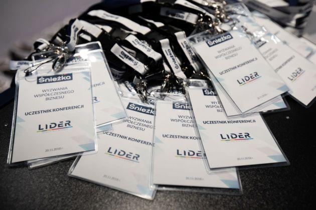 konferencja Śnieżka wyzwania współczesnego biznesu