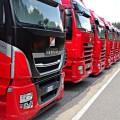 Hempel farby ciężki sprzęt ciężarówki