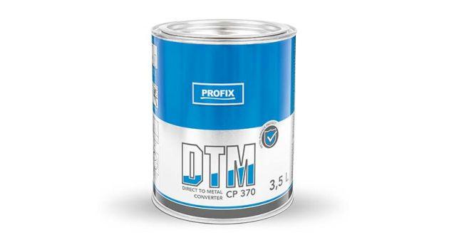 Multichem Profix CP 370 DTM konwerter lakieru akrylowego na gruntoemalię