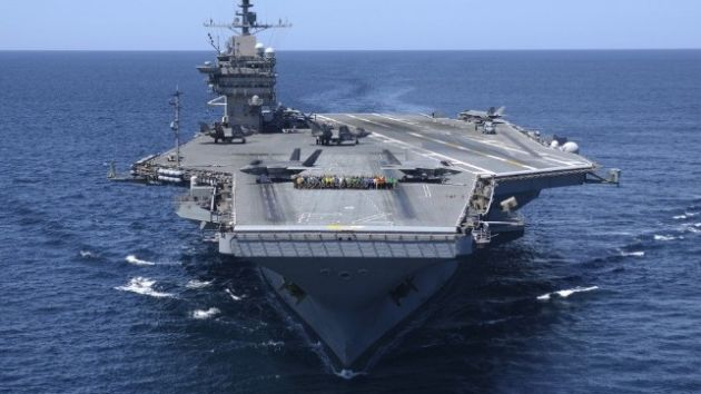 Sherwin-Williams renowacja supertankowiec George Washington