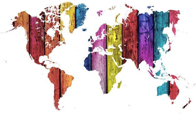 światowy rynek farb raport Ceresana