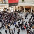 Messegeschehen Allgemein - European Coatings Show 2017