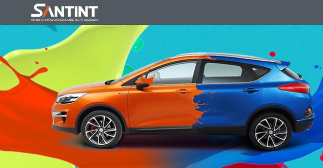 santint car refinish paint dispenser AC100