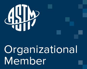 astm organizational member