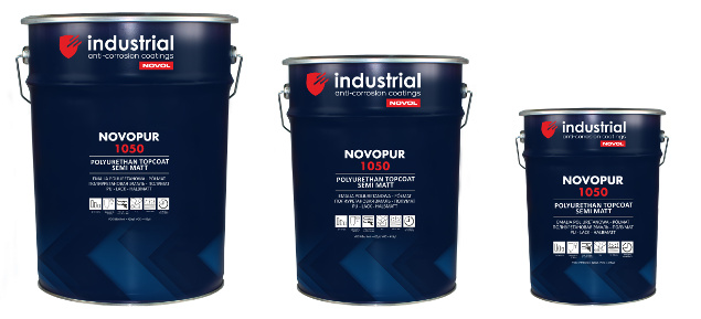 novol industrial coatings cans new design