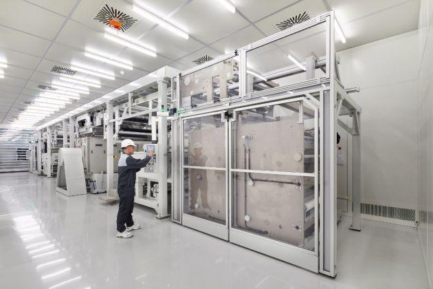 powłoki cienkowarstwowe BASF