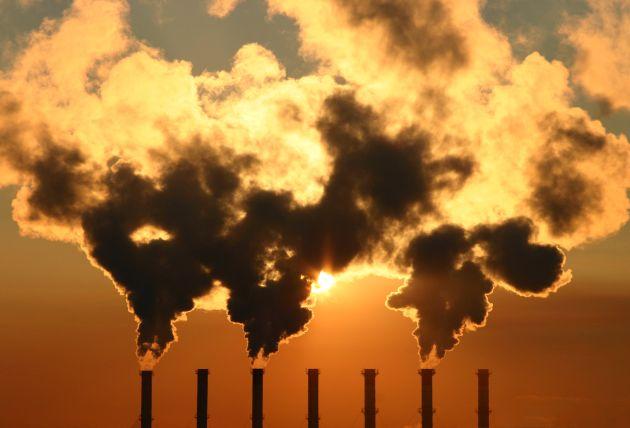 CoatingsWorld dwutlenek wegla branza farb