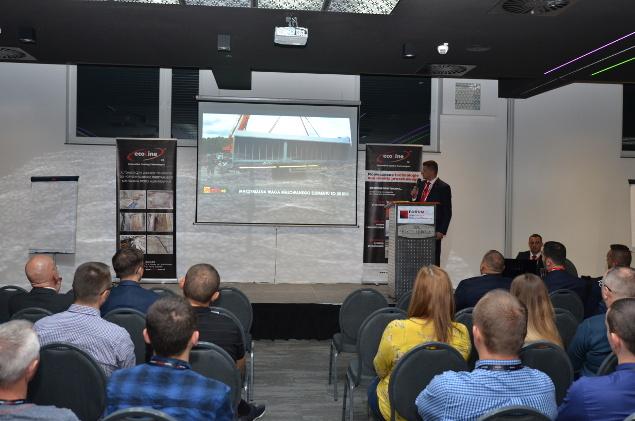 Forum NTM ecoline 2019 zapisy lakiernictwo