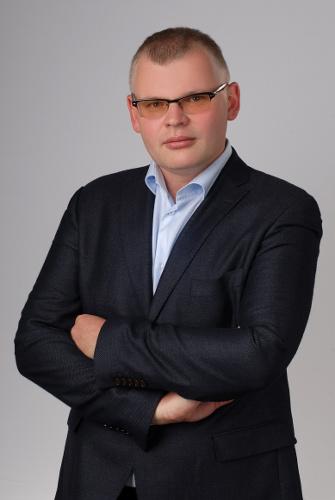 Paweł Pogorzelec (fot. arch. SSO)