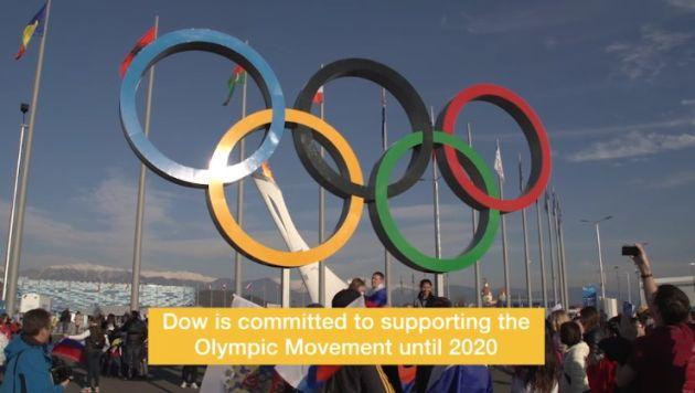 Dow Igrzyska Olimpijskie Tokio