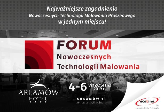 Forum ntm 2019 plakat lakiernictwo rf