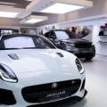Glasurit Jaguar