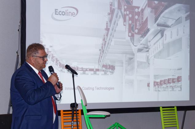 Forum NTM Ecoline