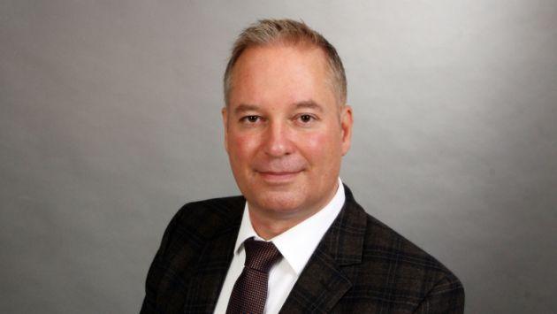 Axalta Coating Systems Klaus Gast członek zarządu CEPE