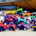 BASF studenci Japonia