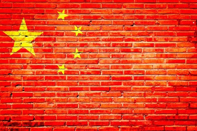 chemia Chiny przepisy