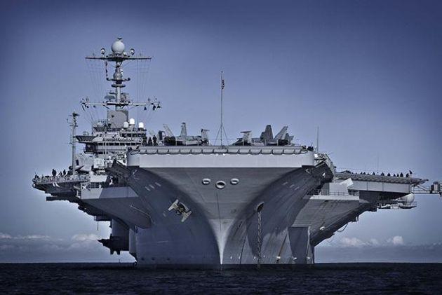 marynarka wojenna USA odporne pigmenty