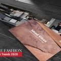 kolekcja Axalta moda farby do drewna