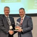 Jotun nagroda Europort Safety4Sea