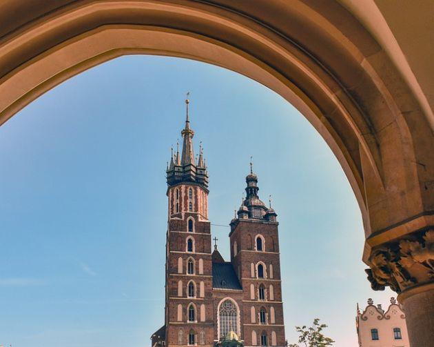kongres ETCC 2020 Polska Kraków